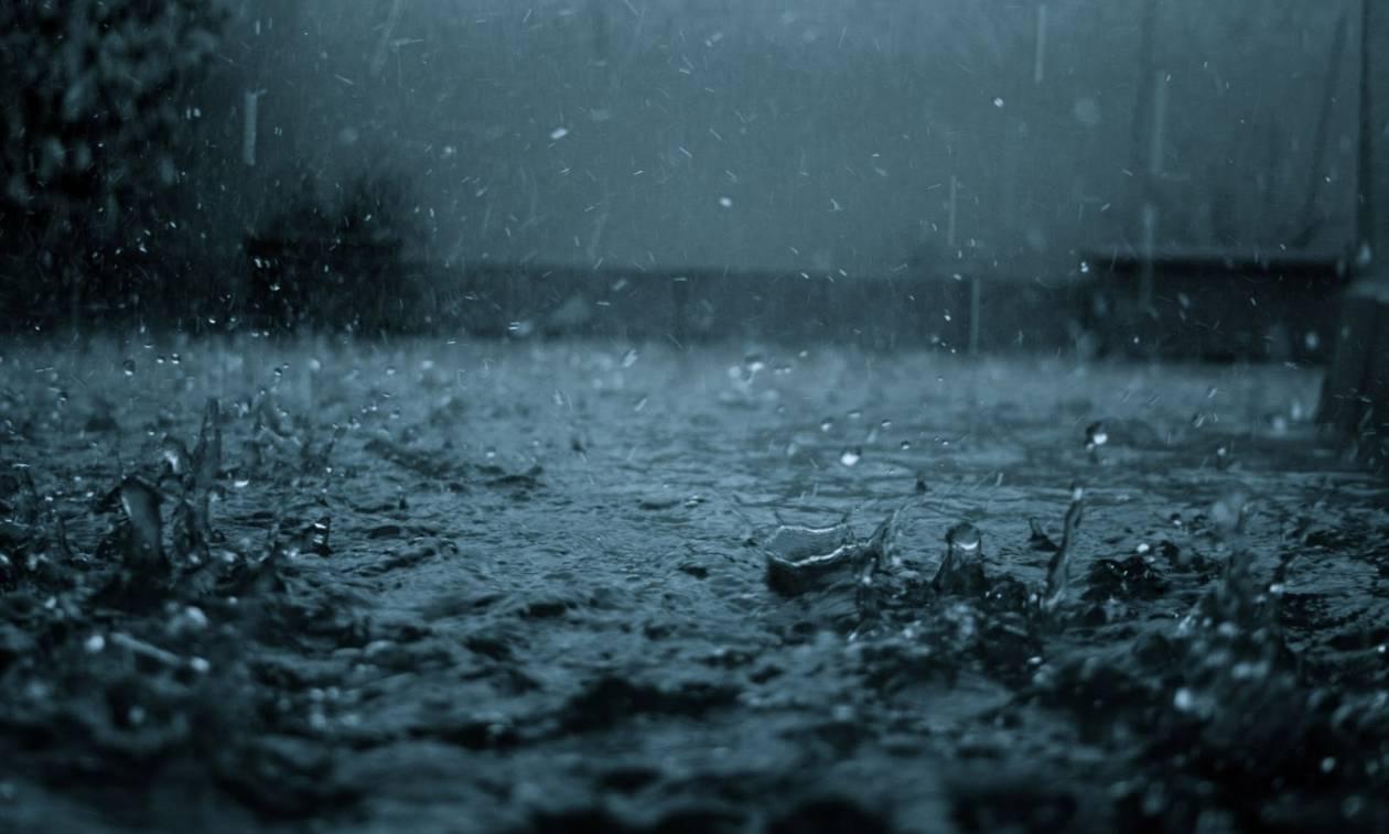 ΕΚΤΑΚΤΟ δελτίο επιδείνωσης του καιρού - Πού θα «χτυπήσει» η κακοκαιρία τις επόμενες ώρες