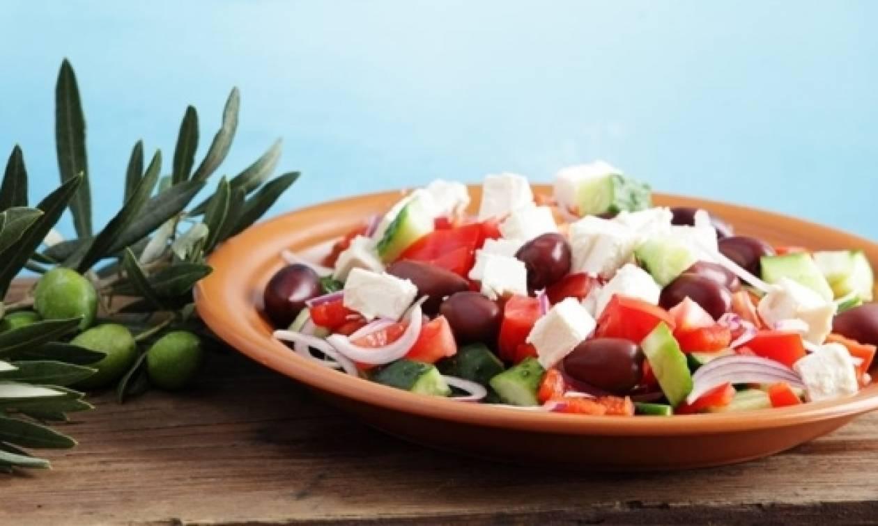 «Σωτήρια» η φυτοφαγική μεσογειακή διατροφή στη λαρυγγοφαρυγγική παλινδρόμηση