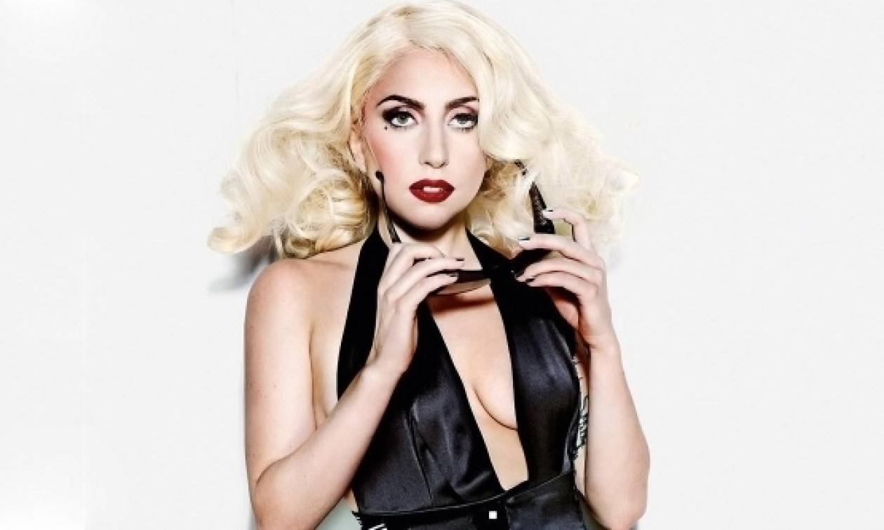 Ξανά ερωτευμένη η Lady Gaga! (pics)