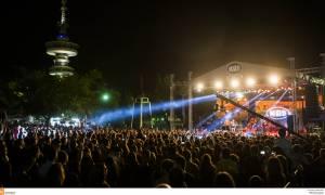 ΔΕΘ 2017: Δείτε εδώ όλο το πρόγραμμα των συναυλιών στη Θεσσαλονίκη