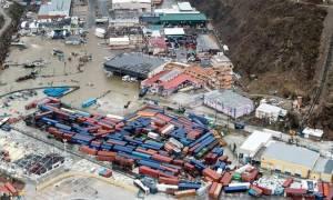 Δραματική προειδοποίηση για τον τυφώνα Ιρμα: Θα είναι καταστροφικός για τις ΗΠΑ (vid)
