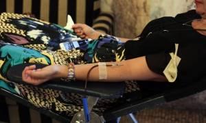 ΕΚΕΑ: Πώς κινήθηκε η αιμοδοσία τους θερινούς μήνες