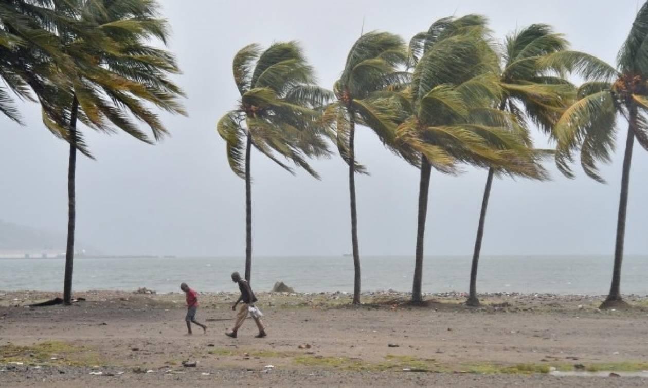 Η «Ίρμα» έφτασε στην Κούβα