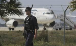 Συναγερμός στα αεροδρόμια: Για αεροπειρατείες προειδοποιεί η Ιντερπόλ