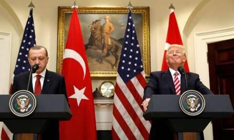 Πολύ ακριβά θα πληρώσει ο Ερντογάν τους s-400: Σφοδρή αντίδραση ΗΠΑ - «Σικέ το δημοψήφισμά του»