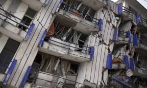 Σεισμός Μεξικό: Αυξάνεται δραματικά ο αριθμός των νεκρών (vid)