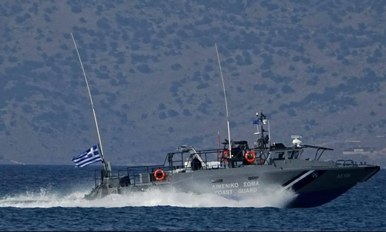Συναγερμός στο Ιόνιο - Φωτιά σε τουριστικό σκάφος
