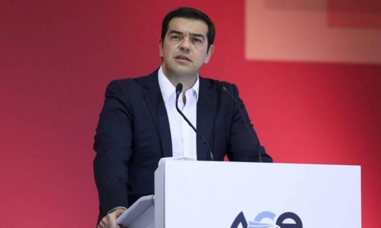 Tsipras to inaugurate 82nd Thessaloniki International Fair on Saturday