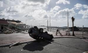 Το θάνατο «έσπειρε» ο κυκλώνας Ίρμα: Τουλάχιστον έξι νεκροί στα βρετανικά εδάφη