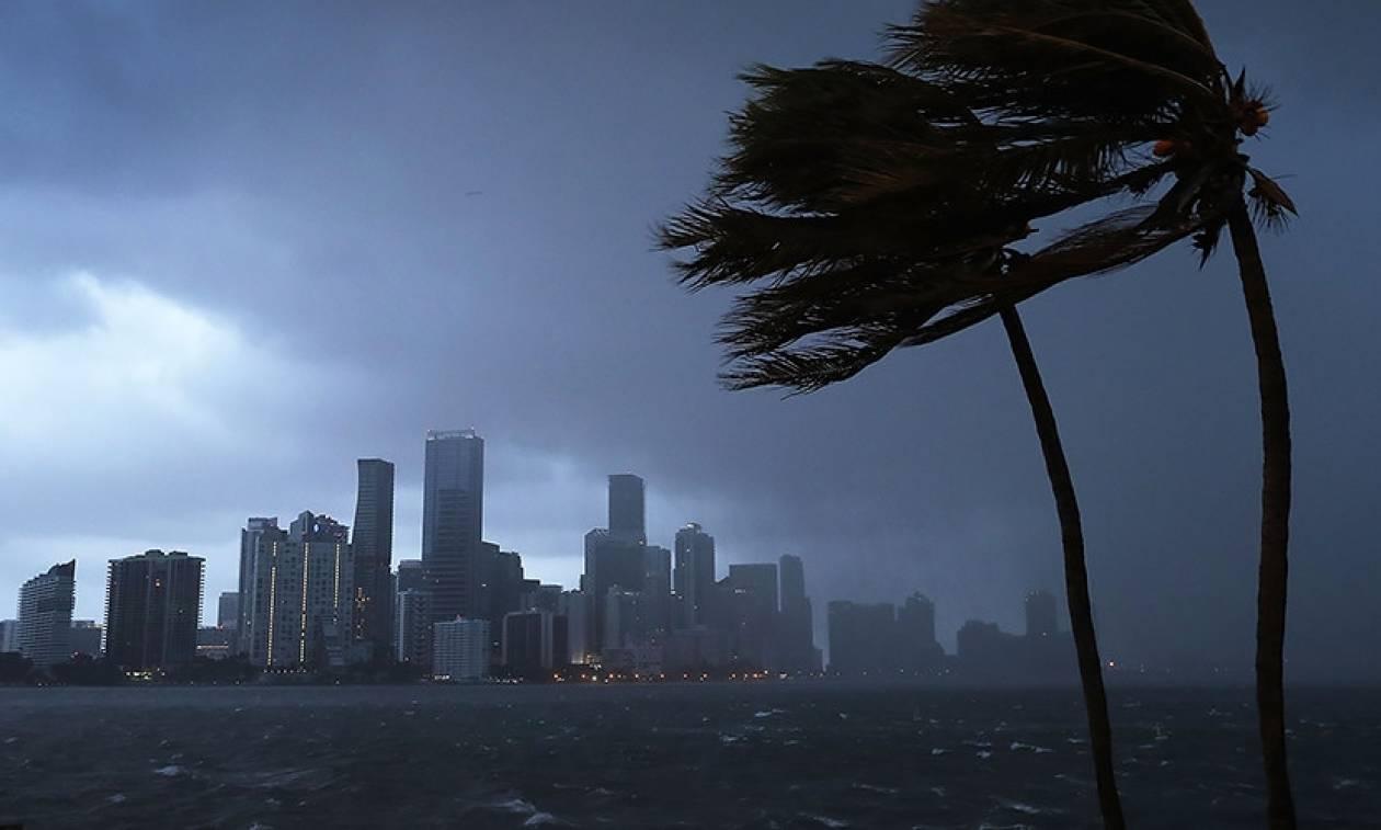 Τρόμος στις ΗΠΑ: Εντολή εκκένωσης σε 6,3 εκατομμύρια κατοίκους πριν η Ίρμα «ισοπεδώσει» τη Φλόριντα