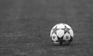 ΣΟΚ! Πέθανε 24χρονος Έλληνας ποδοσφαιριστής (pic)