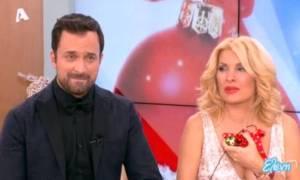 Ο Λιανός αποκαλύπτει πώς ενώ είχε συμφωνήσει με την «Ελένη» έμεινε εκτός εκπομπής