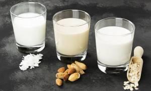 Γάλα φυτικής προέλευσης: Το βασικό του μειονέκτημα