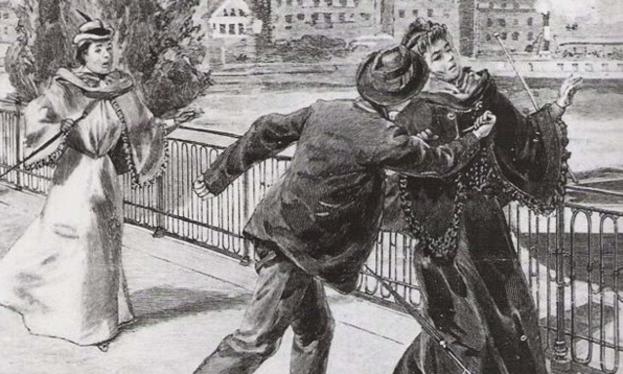 Σαν σήμερα το 1898 δολοφονήθηκε η αυτοκράτειρα Σίσσυ