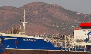 Θρίλερ στο Σαρωνικό: Βυθίστηκε δεξαμενόπλοιο - Μικρές πετρελαιοκηλίδες στο σημείο