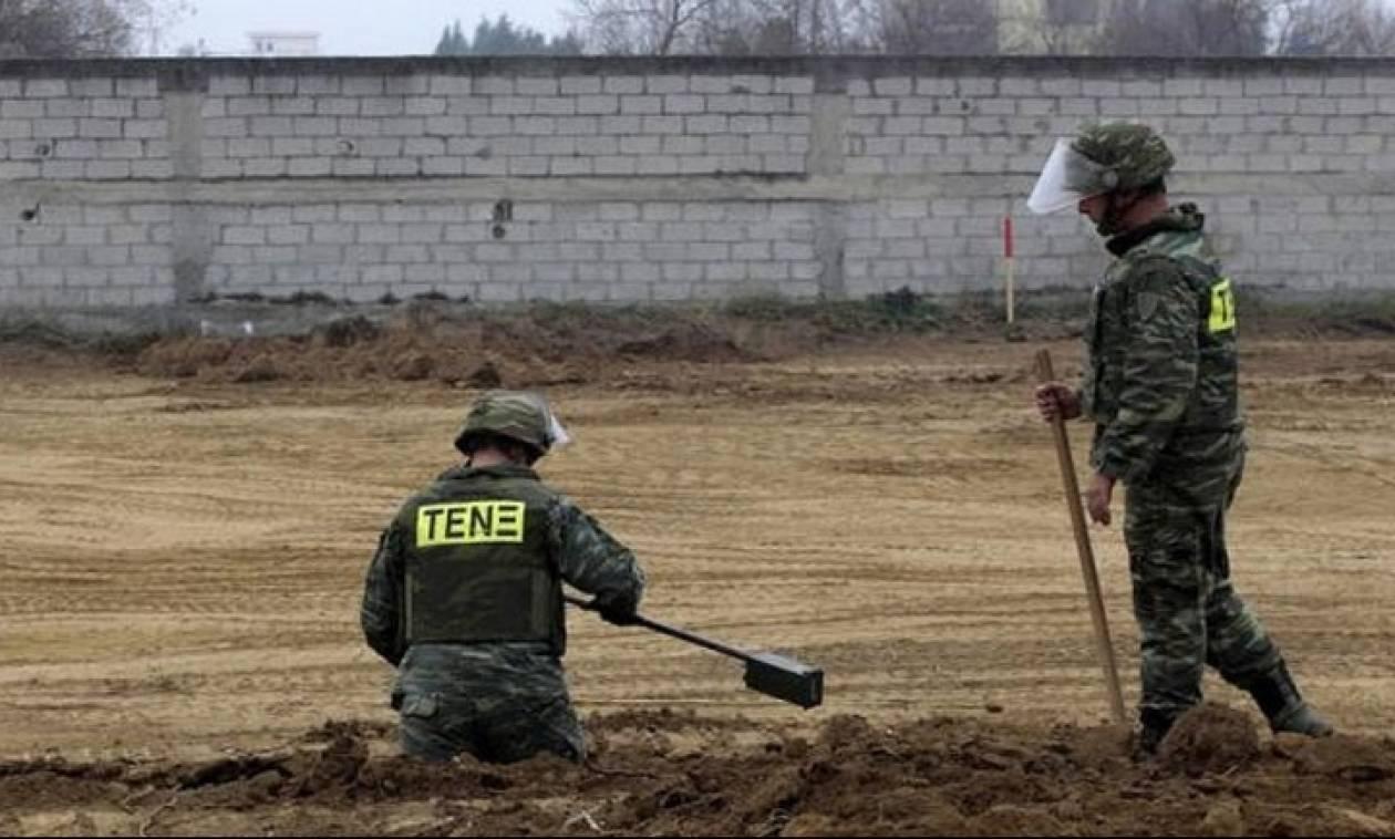 Ασπρόπυργος: Εκκενώνονται περιοχές για την εξουδετέρωση βομβών του Β΄ Παγκοσμίου Πολέμου