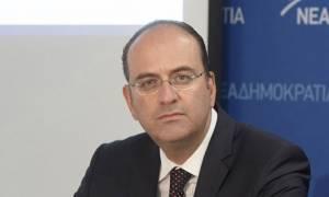 Λαζαρίδης: Ο Μητσοτάκης έχει σχέδιο ρεαλιστικό και εφαρμόσιμο