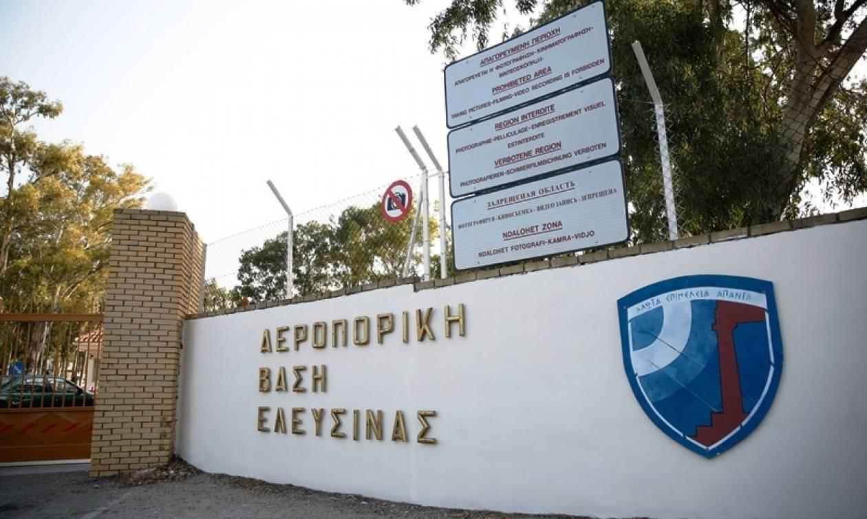 Ασπρόπυργος: Ολοκληρώθηκε με επιτυχία η επιχείρηση εξουδετέρωσης των δύο βομβών