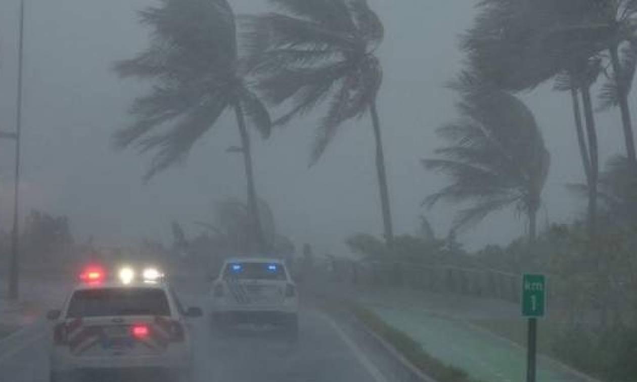 Κυκλώνας Ιρμα: Περισσότερα απο 1.000.000 σπίτια και επιχειρήσεις στο σκοτάδι