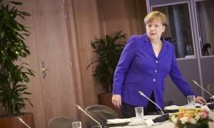 Το μήνυμα της Μέρκελ: Μην μιλάτε ποτέ για τους Έλληνες