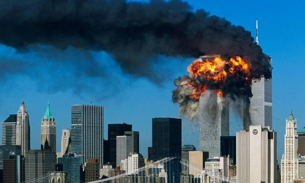 Σαν σήμερα το 2001 σημειώνεται το τρομοκρατικό χτύπημα στους Δίδυμους Πύργους