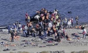 Κύπρος: Τουλάχιστον 305 Σύριοι πρόσφυγες έφτασαν στις ακτές