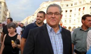 Κουτσούμπας: Ο ΣΥΡΙΖΑ έχει πάρει «ντοκτορά» στην εξαπάτηση του λαού