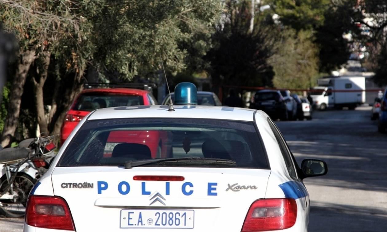 Επεισοδιακή ληστεία στη Θεσσαλονίκη: Ο δράστης τραυμάτισε μια γυναίκα και ένα αστυνομικό
