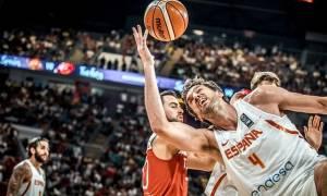 Ευρωμπάσκετ 2017: Πέρασε η Ισπανία, το πάλεψε η Τουρκία