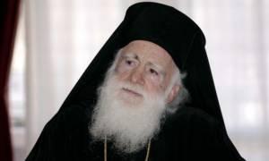 Απαγωγή Λεμπιδάκη: Έκκληση Αρχιεπισκόπου Κρήτης προς τους απαγωγείς του