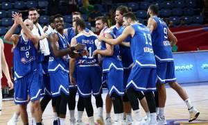 Ευρωμπάσκετ 2017: Με Ρωσία στους «8» η Εθνική, ο δρόμος μέχρι τον τελικό