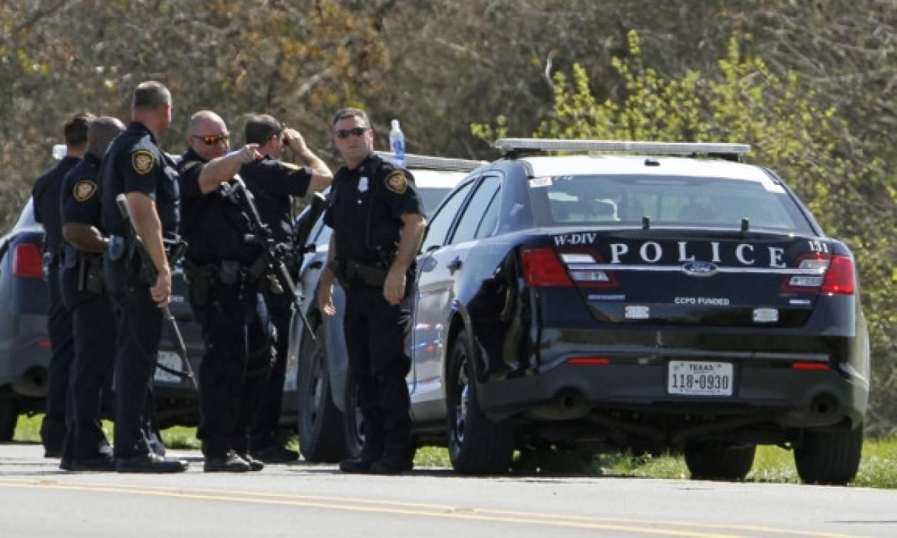 Συναγερμός στο Τέξας: Ένοπλος άνοιξε πυρ – Τουλάχιστον οχτώ νεκροί