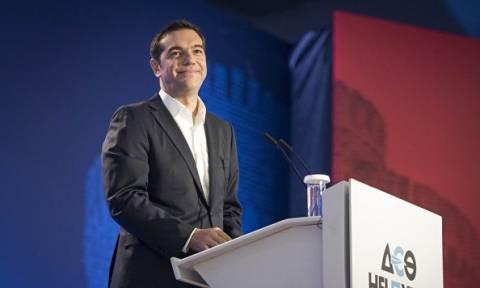 В Салониках состоялось открытие Международной экономической выставки