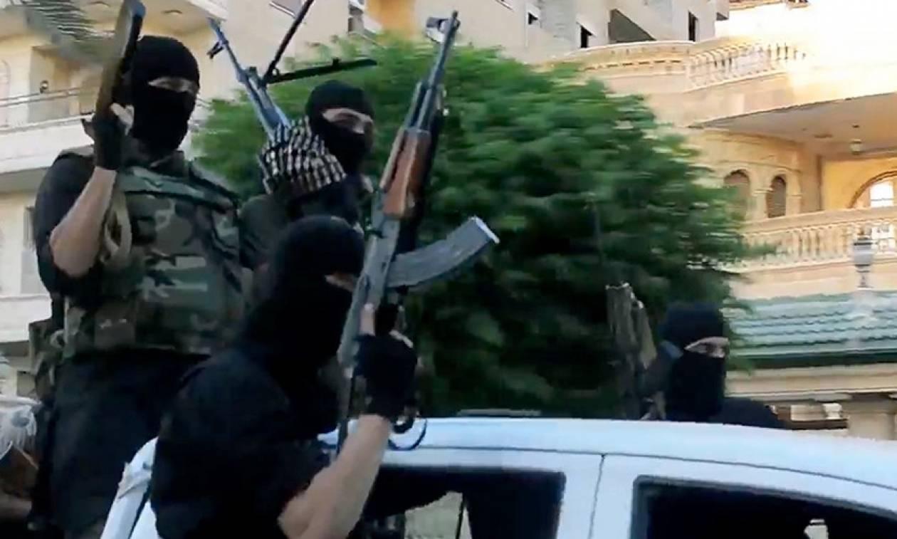 Συναγερμός στη Γερμανία: Το ISIS  έχει στην κατοχή του περισσότερα από 11.000 κενά διαβατήρια