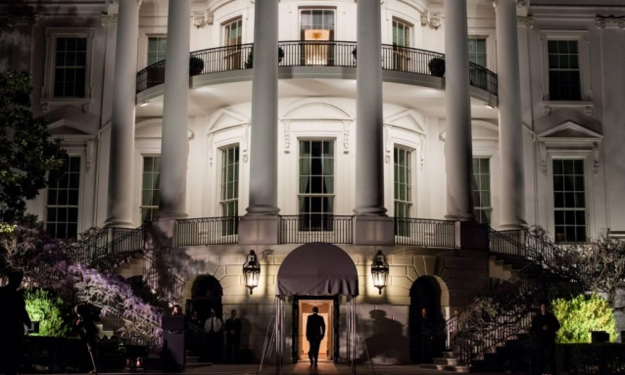 «Τεστ αλήθειας» για να βρεθούν τα «καρφιά» που διαρρέουν απόρρητες πληροφορίες από τον Λευκό Οίκο