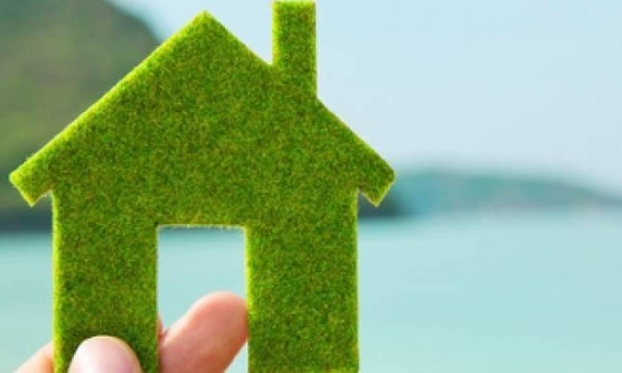 Πρόγραμμα «Εξοικονομώ κατ' οίκον 2017»: Πως μπορείς να έχεις επιδότηση 20.000 ευρώ