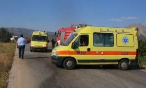 Οικογενειακή τραγωδία στη Μεσσηνία: Νεκρός ο πατέρας, τραυματίας ο γιος