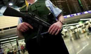 Γερμανία: Συναγερμός για χημικό αέριο στο αεροδρόμιο της Φρανκφούρτης