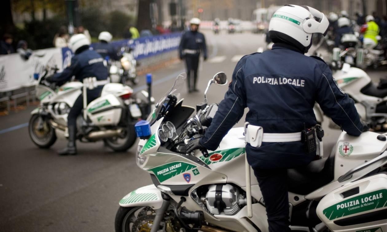 Συναγερμός για μεγάλη τρομοκρατική επίθεση στην Ιταλία μετά την κλοπή τριών φορτηγών