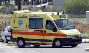 Παραλίγο νέα τραγωδία στην Κρήτη: Μητέρα παρέσυρε με αυτοκίνητο το παιδί της!