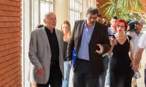 Επίσκεψη Πολάκη στο «Παπαγεωργίου»: Την κάλυψη 150 κενών θέσεων ζήτησε η διοίκηση