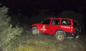 Ιωάννινα: Επιχείρηση της ΕΜΑΚ στην Αστράκα για τουρίστες που εγκλωβίστηκαν