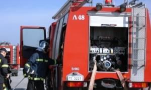 Συναγερμός στον Πειραιά: Φωτιά σε κατάστημα