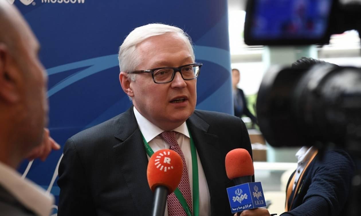 Россия уведомила США о новых ограничениях для американских дипломатов