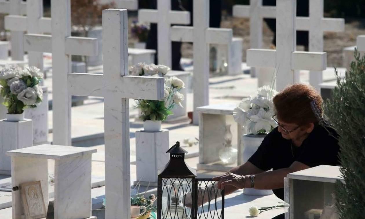 Σήμερα (12/09) το «τελευταίο αντίο» στον πρώην υπουργό του ΠΑΣΟΚ, Γρηγόρη Βάρφη
