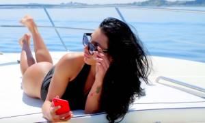Survival: Το... τούμπανο των διασήμων σε «καυτό» βίντεο κλιπ τραγουδιού! (video+photos)