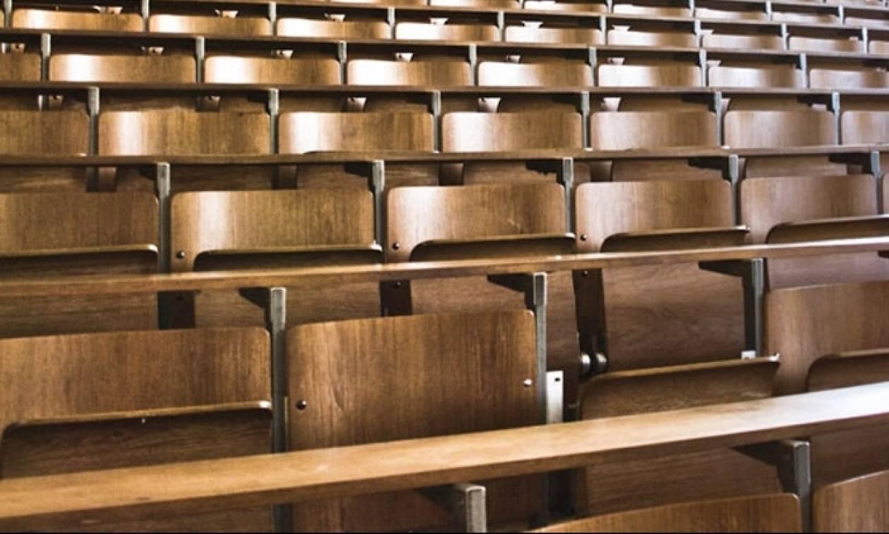 Σάλος στο Πανεπιστήμιο Πατρών: 106 φοιτητές αντέγραψαν την ίδια εργασία!