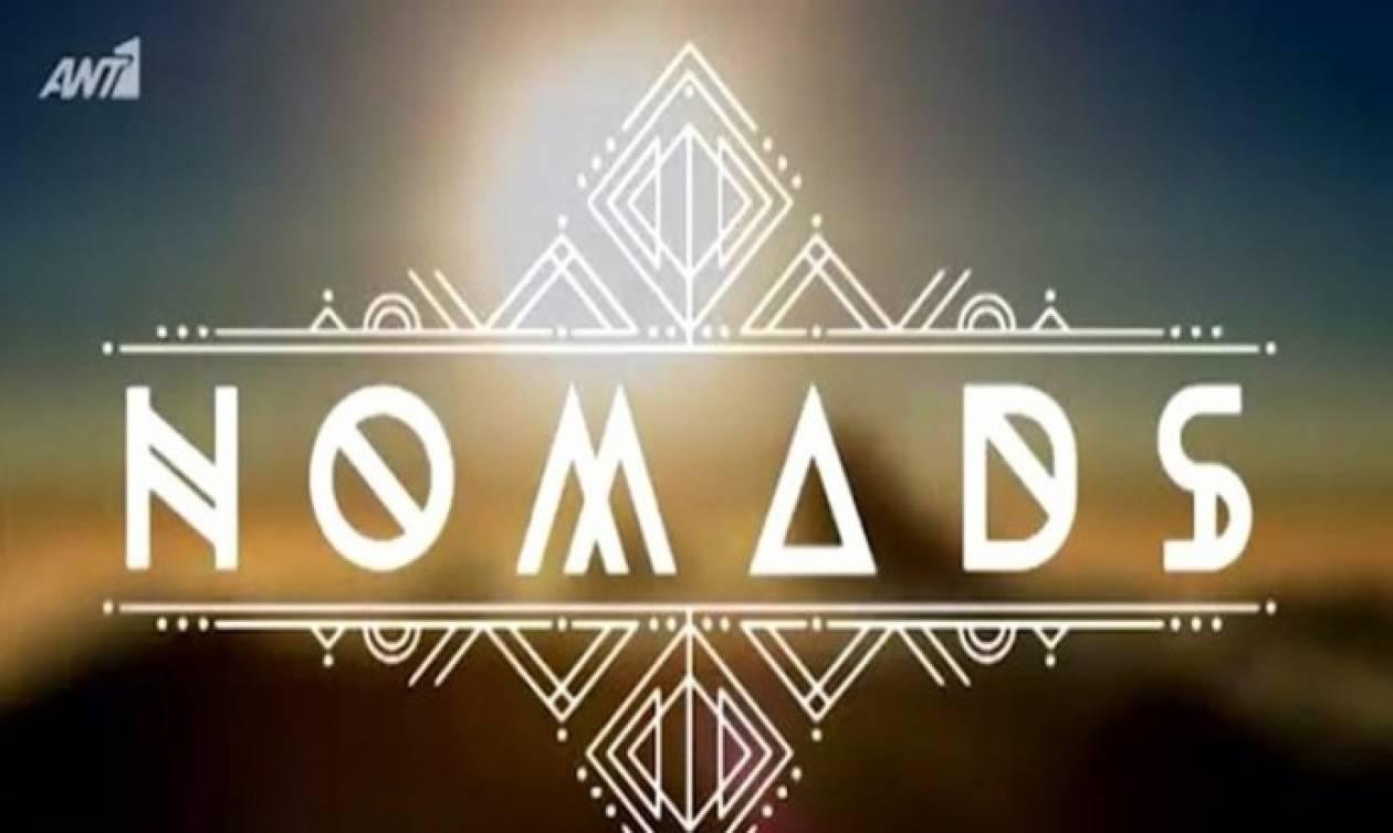 Είναι οριστικό: Ξεκινάει το Nomads του ANT1 απέναντι στο Survival Secret - Ποιες οι ομάδες και πώς θα παίζεται;