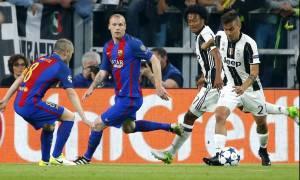 Champions League: Πρεμιέρα με ντερμπάρες σε «Καμπ Νου» και «Ολίμπικο»