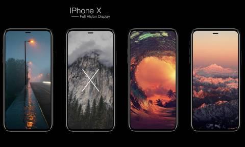 Viral: Αυτές είναι οι μυστικές πληροφορίες που διέρρευσαν για το νέο iPhone Χ (Vid)
